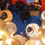 siwa band drums